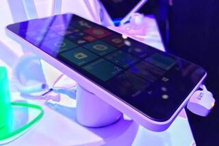 Lumia 640 XL, anteprima e tutte le caratteristiche tecniche ufficiali