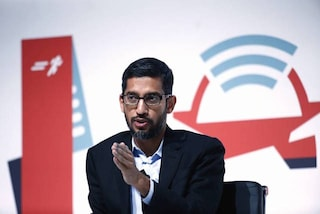 Perché Sundar Pichai di Google ha paura dell'intelligenza artificiale