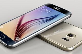 Galaxy S6 Active, una nuova versione del top gamma Samsung resistente all'acqua
