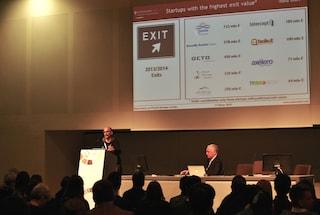 Start-up innovative italiane, nel 2014 sono stati investiti118 milioni di euro