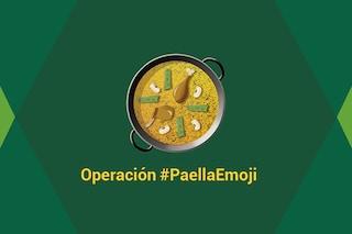 WhatsApp, una campagna per inserire la paella tra le emoji