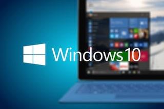 Windows 10, l'aggiornamento delle copie pirata non dà diritto ad una licenza valida