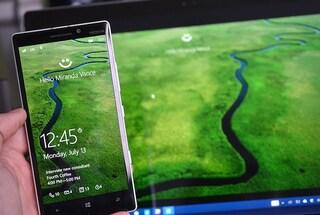 Windows 10: in arrivo questa estate con riconoscimento facciale