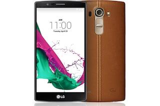 LG G4, presentato ufficialmente il nuovo top di gamma