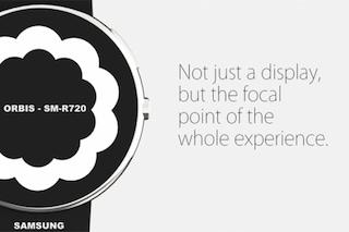 Samsung Gear A, nuove indiscrezioni sulle specifiche tecniche dello smartwatch circolare