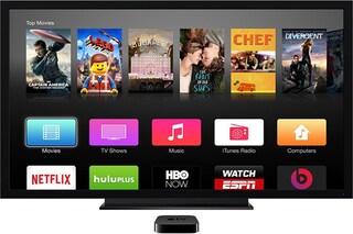 Apple, da Time Warner nuove indiscrezioni sull'ingresso nel mercato TV