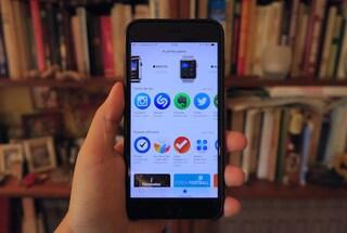 Apple Watch, disponibile l'App Store per le applicazioni compatibili con lo smartwatch