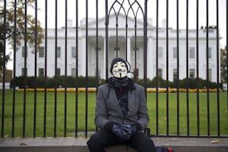 """Cnn: """"I computer della Casa Bianca attaccati da hacker russi"""""""