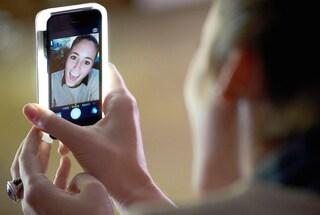 Apple, depositato il brevetto per lo sblocco dell'iPhone tramite il riconoscimento facciale