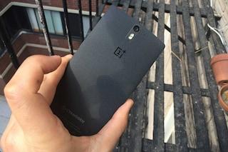OnePlus Two, tra le indiscrezioni telaio in metallo e sensore per le impronte digitali