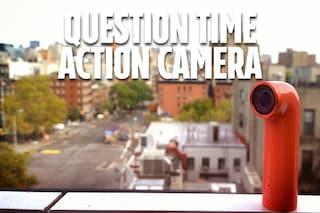 Question Time action camera: qual è la migliore? Le video risposte alle vostre domande
