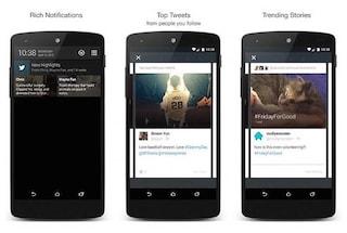 Highlights, la funzione di Twitter che selezionai tweet più interessanti