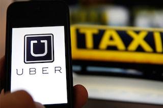 Uber, la Commissione Europea pronta a regolamentare il servizio