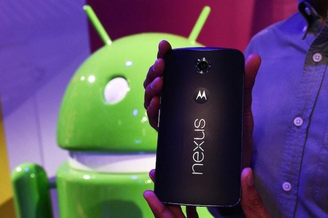 android sicurezza reset