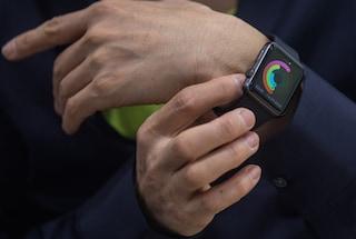 Apple Watch, in arrivo l'aggiornamento: ecco le novità
