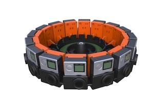 Jump, la piattaforma per la realtà virtuale di Google