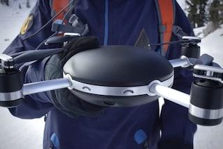 Lily, il drone che vi segue ovunque voi andiate