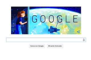 Sally Ride: 5 Google Doodle dedicati alla storia dell'astronauta statunitense