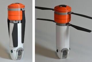Sprite: il drone portatile, resistente e dal design innovativo