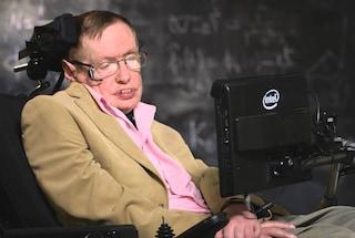 Il sintetizzatore vocale di Stephen Hawking diventa open source