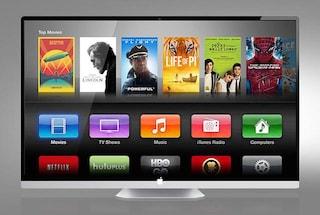 Apple TV, Tim Cook conferma la data di uscita