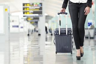 Viaggi, Samsung e Samsonite sono al lavoro su bagagli intelligenti in grado di geolocalizzarsi