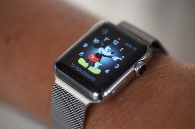 informazioni per 63118 af20c Batteria Apple Watch: come migliorare l'autonomia dell ...