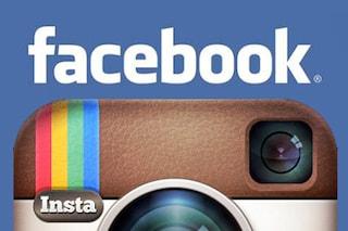 Facebook utilizza il feed di Instagram per suggerirci nuovi amici