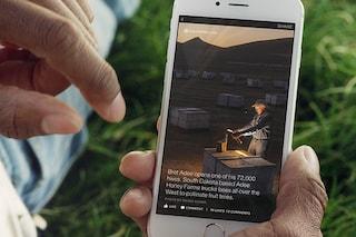 Da oggi i giornali si leggono su Facebook: al via la sperimentazione di Istant Articles