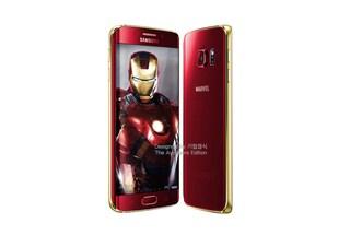 Samsung Galaxy S6, in arrivo un'edizione speciale dedicata ad Iron Man