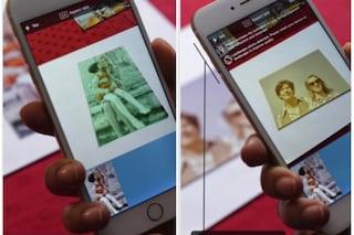 Memories, l'app per iPhone in grado di digitalizzare le foto