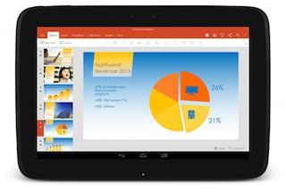 Microsoft Office, OneDrive e Skype saranno installati sui tablet Android di LG e Sony
