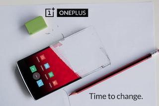 OnePlus 2, ecco come funziona il nuovo sistema ad inviti