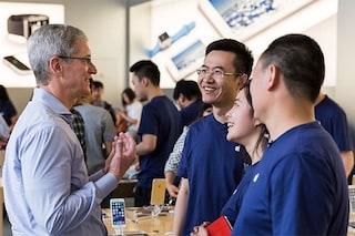 Apple Watch nei negozi a partire dal mese di giugno