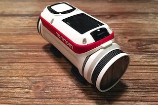 TomTom Bandit: video recensione della action camera che capisce i movimenti