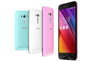 ASUS ZenFone Selfie, il nuovo smartphone con doppia fotocamera da 13 megapixel