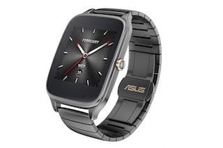 ASUS ZenWatch 2, annunciato il nuovo smartwatch basato su Android Wear