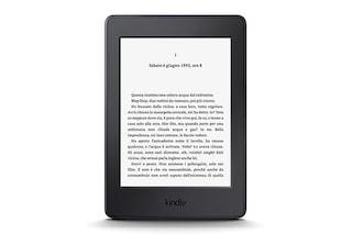 Amazon annuncia il nuovo Kindle Paperwhite