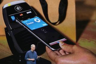 Apple Pay arriva in Europa: il lancio nel Regno Unito è previsto per l'estate