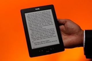 Amazon pagherà gli autori di ebook in base al numero di pagine lette dagli utenti