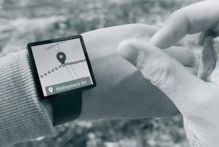 Project Soli e Project Jacquard, l'evoluzione dei dispositivi indossabili secondo Google
