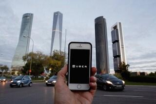 Uber, in arrivo finanziamenti record per 10 miliardi di dollari
