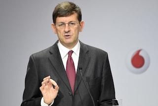 """Vodafone conferma i contatti con Liberty Global: """"Possibile uno scambio di asset"""""""