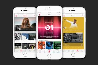 Primi guai per Apple Music, due procure indagano per condotta anti-concorrenziale