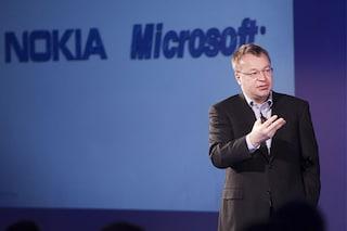 Cambio ai vertici di Microsoft, lascia Stephen Elop