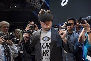 Facebook è ora in grado di riconoscere le persone a volto parzialmente coperto
