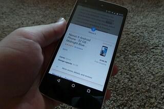 """Google Chrome lancia la nuova funzionalità """"Tocca per cercare"""" su smartphone Android"""