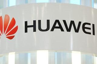 Huawei: tagli al personale negli Stati Uniti