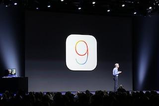 Tutte le novità di iOS 9 già presenti in Android