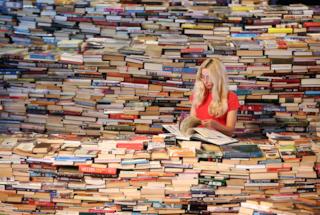 Estate, i libri sono i prodotti più acquistati online durante la bella stagione